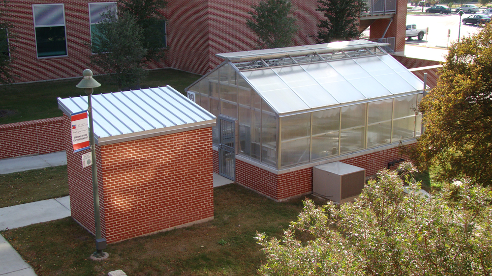 <strong>SAC Greenhouse<span><b>in</b>Educational</span></strong><i>→</i>