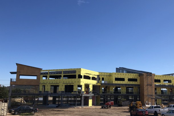 <strong>Heron at Cresta Bella<span><b>in</b>Office, Mixed Use, Retail, Under Construction</span></strong><i>→</i>