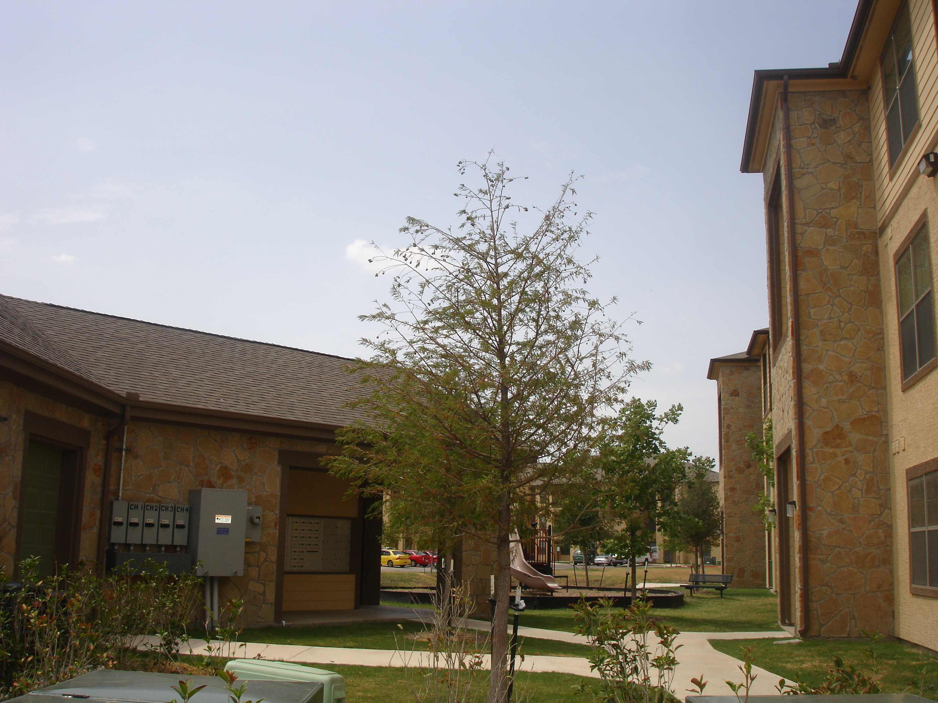 <strong>Champion Homes at Mission Del Rio<span><b>in</b>Residental</span></strong><i>→</i>